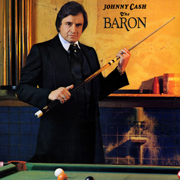 Johnny Cash - The Baron