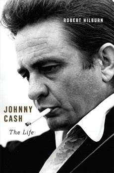 "W&N acquires ""definitive"" Johnny Cash biography"