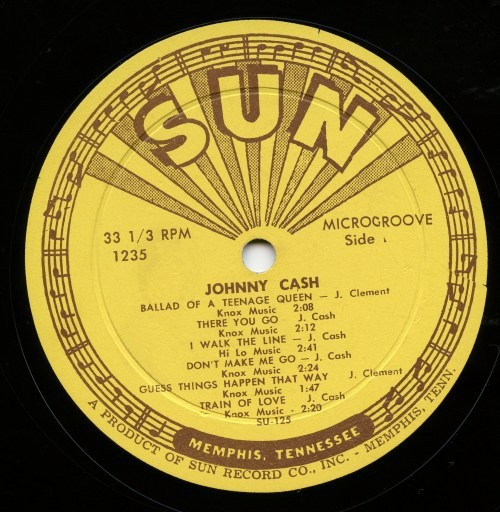 55th Anniversary of Johnny Leaving Sun Records