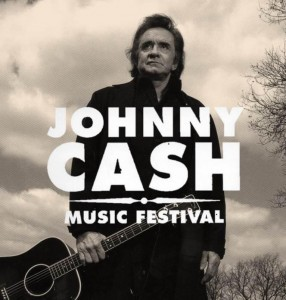 Johnny Cash festival set for Aug. 17 in Jonesboro, Arkansas