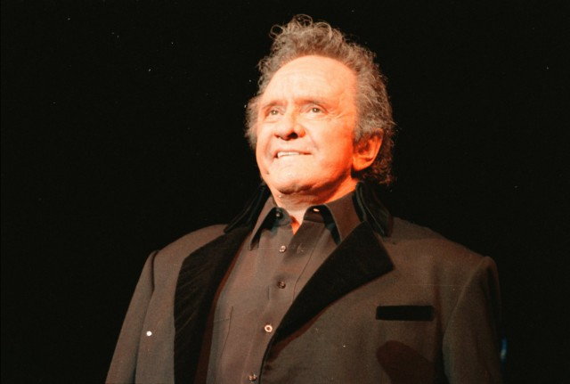 Johnny CASH: a Hero's journey