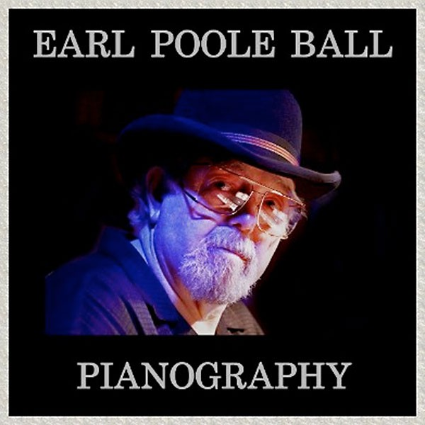 Pianography - Earl Poole Ball