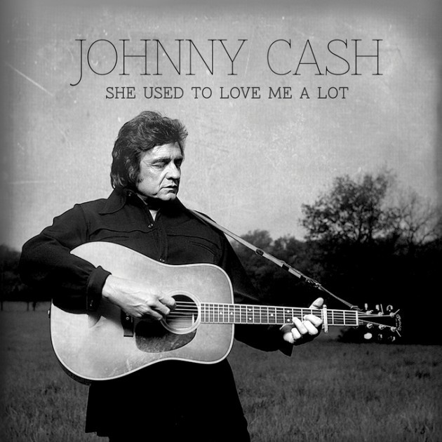 Out Among The Stars, A Lost Johnny Cash Album, Coming March 25, 2014